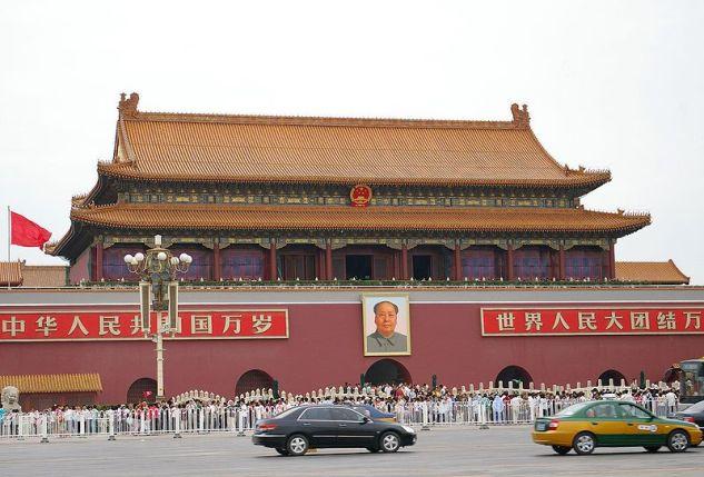 800px-20090528_Beijing_Tiananmen_7642